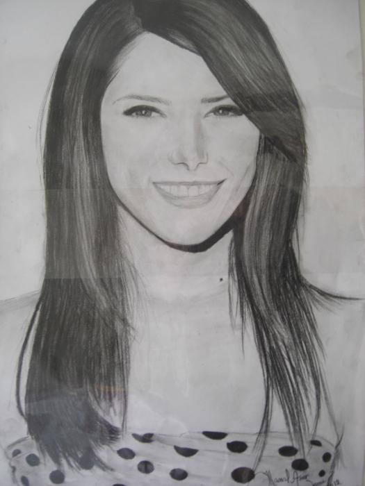 Ashley Greene by manal